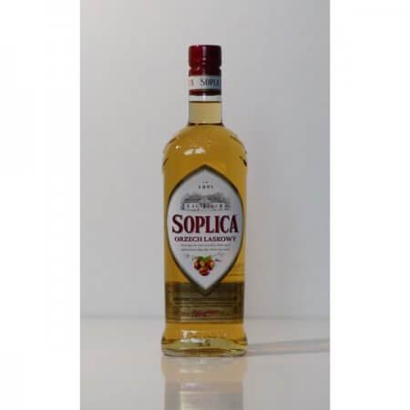 Soplica Noisette (Orzech Laskowy) - 50cl.