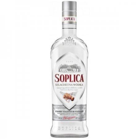 Soplica Szlachetna Vodka Blanche