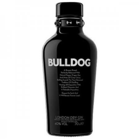 Bouteille Gin Bulldog - 70cl