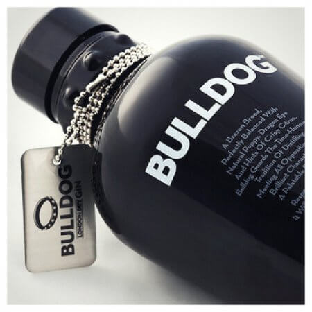 Gin Bulldog - 70cl.