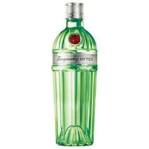 Bouteille Gin Tanqueray Ten - 70cl