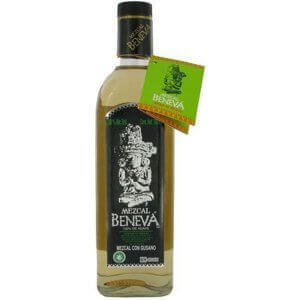 Bouteille Mezcal Beneva - 70cl
