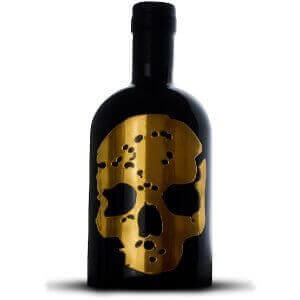 Bouteille Vodka Ghost Gold - 70cl