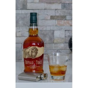 Bourbon Buffalo Trace - Photo d'illustration