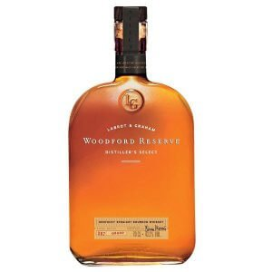Bouteille Bourbon Woodford Reserve - 70cl.