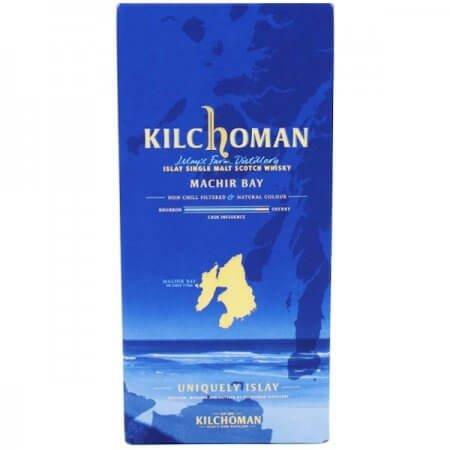 Coffret du Whisky Kilchoman - Machir Bay