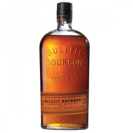 Bouteille de Bourbon Bulleit - 70cl.