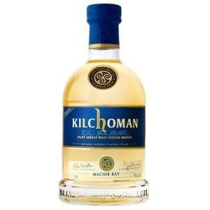Bouteille Whisky Kilchoman Machir Bay - 70cl.