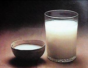 La pulque est une boisson à base d'agave fermentée