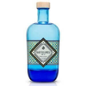 Bouteille Gin Bartolomeo - 70cl.
