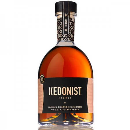 Hedonist - Cognac & Liqueur de Gingembre