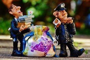 Illustration : taxes sur les spiritueux