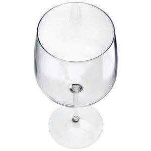 Verre à cocktail XL avec pied - 75cl.