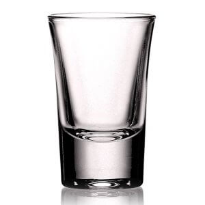 Verre shooter 3cl