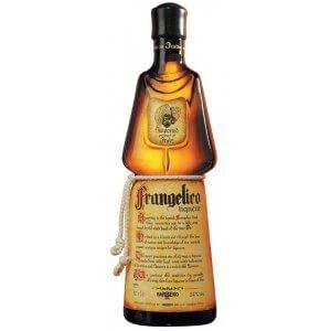 Frangelico - liqueur de noisettes d'Italie - 70cl.