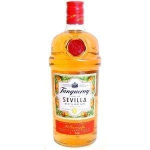 Gin Tanqueray Flor de Sevilla - 1L