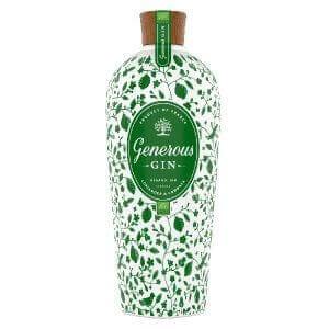 "Generous Gin Organic ""Bio"""