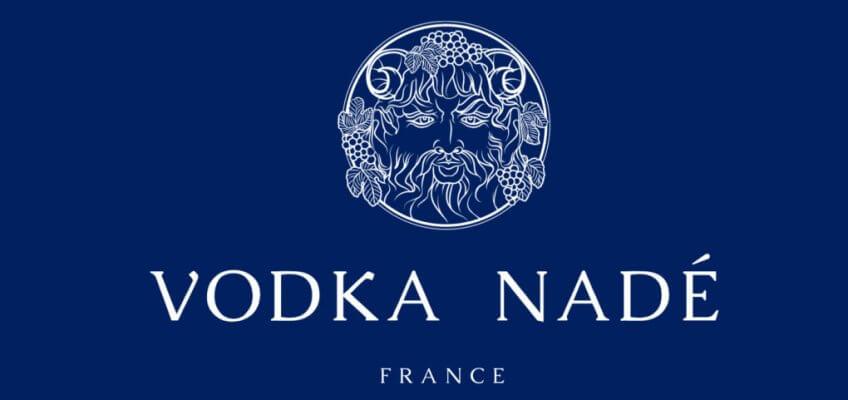 Logo de la Vodka Nadé