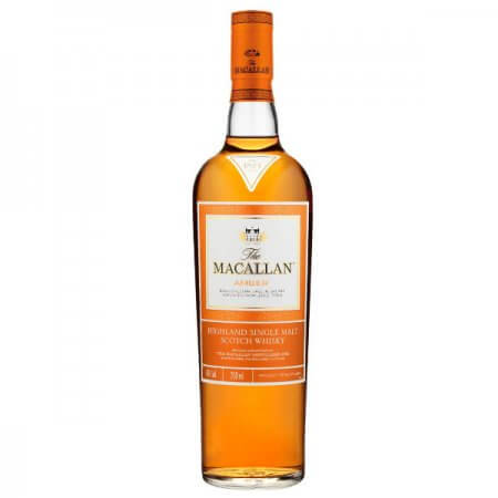 Whisky Macallan Amber 1824
