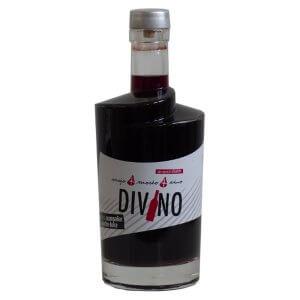 Vin muté - Orujo - Divino - Espagne