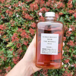 Whisky japonais Nikka From The Barrel
