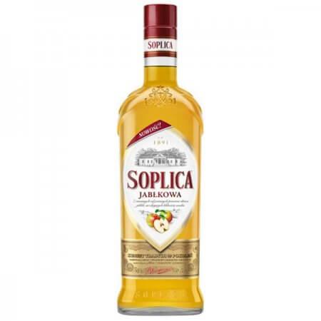 Liqueur Soplica Pomme (Jabłkowa)