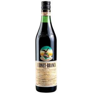 Fernet Branca Andy Warhol Edition
