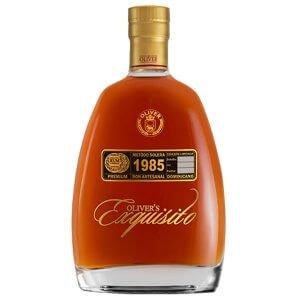 Rhum Oliver's Exquisito 1985