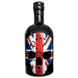 Vodka Ghost Union Jack