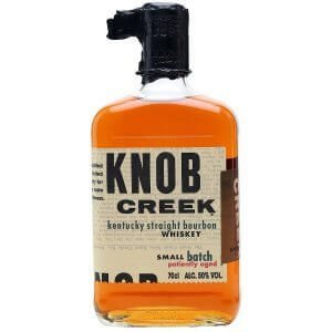 Knob Creek - Kentucky Straight Bourbon