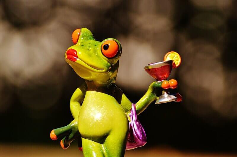 Le cocktail c'est tendance !