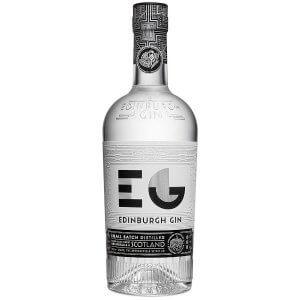 "Gin ""Edinburgh Gin"" - Gin distillé écossais"