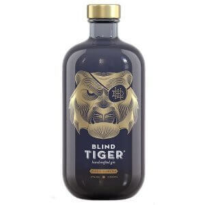 Gin Blind Tiger - Piper Cubeba