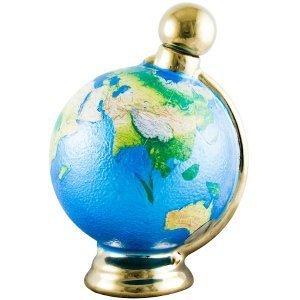 Vodka Globus Globe Terrestre