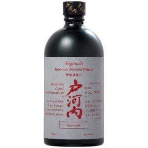 Whisky Togouchi Kiwami (Japon)