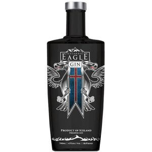 Icelandic Eagle Gin - Gin islandais