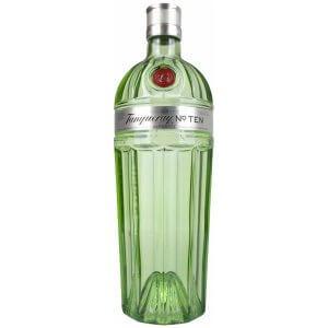 Gin Tanqueray Ten - Bouteille de 1 litre