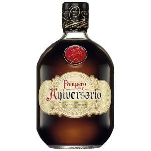 Rhum Pampero Aniversario Reserva Exclusiva