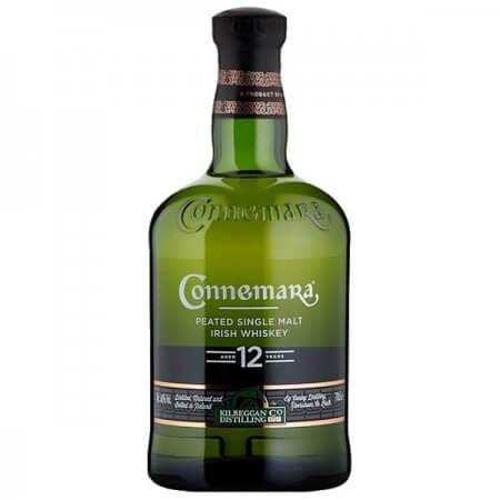 Whisky Connemara 12 ans - Irlande