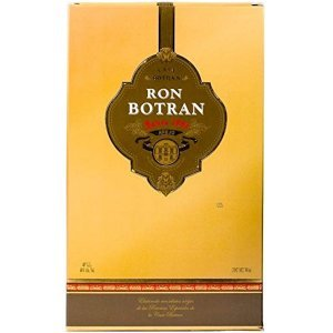 Boite du Rhum Botran Añejo 1893 Solera