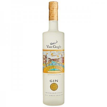 Gin Vincent Van Gogh - Amsterdam
