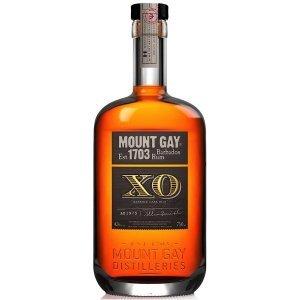 Rhum Mount Gay XO - Reserve Cask