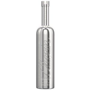 Vodka Chopin Blended : Pomme de terre & Seigle