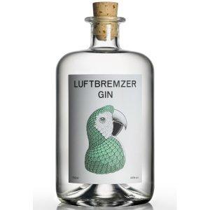 Gin Luftbremzer - Croatie