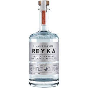 Vodka Reyka - Islande