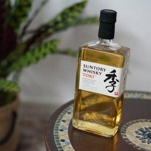 Whisky Suntory Toki - Japon