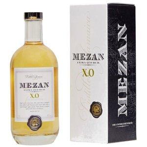 Rhum Mezan XO - Jamaïque