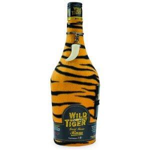 Rhum Wild Tiger Special Reserve