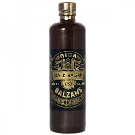 Riga Black Balsam 1752 Original - Baume Noir de Riga