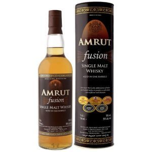 Whisky Amrut Fusion - Single Malt